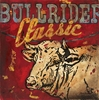 Bullrider Classic Canvas Wall Art