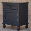 Bunfoot Nightstand