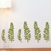 Bunke in Olive Wall Decal