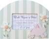 Bunny Picture Frame