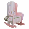 Bunny Sue Potty Chair