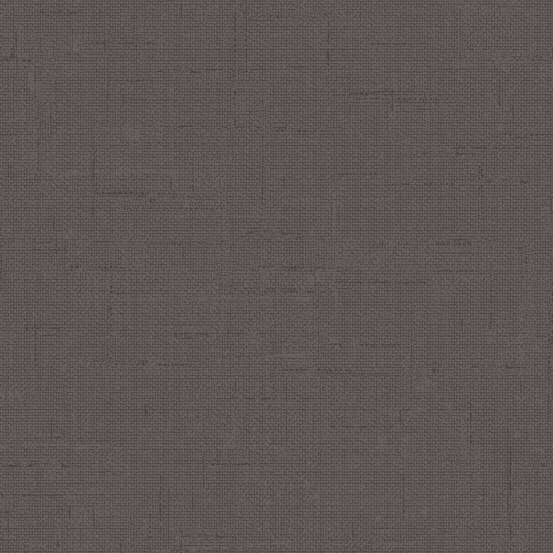 burlap textured charcoal removable wallpaper by tempaper