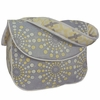Burst Sterling Messenger Diaper Bag