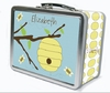Busy Bees Personalized Lunch Box