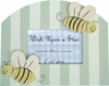 Busy Bees Picture Frame