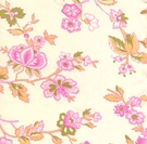 Butter Elodie Fabric by the Yard