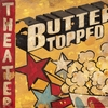 Butter Topped Canvas Wall Art