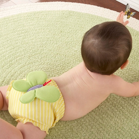 Butterfly Bloomers For Fluttering Bums 6-12 Months