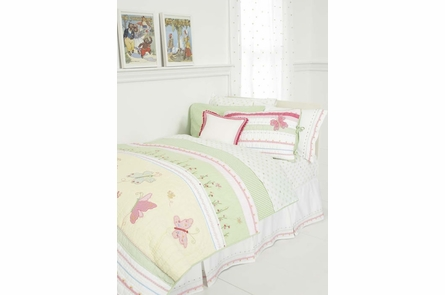 Butterfly Party Standard Sham