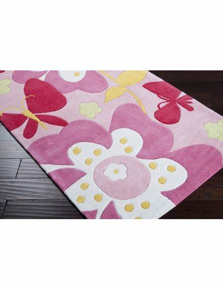 Butterfly Rug