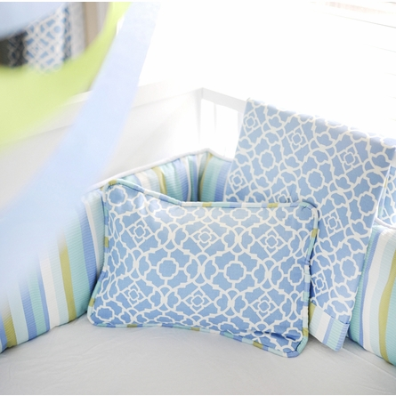 By the Bay Crib Bedding Set