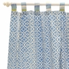 By the Bay Curtain Panels - Set of 2