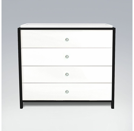 Cabana 4-Drawer Changer