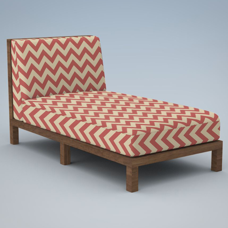 Cabana Chaise by ducduc - RosenberryRooms.com