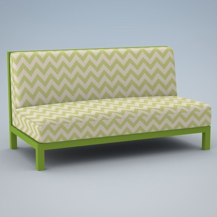 Cabana Loveseat