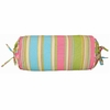 Cabana Stripe Bolster Pillow