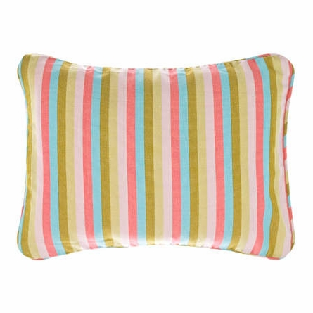 Cabana Stripe Duvet Cover
