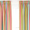Cabana Stripe Window Panel
