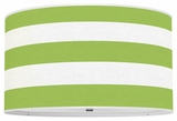 Cabana Stripes Apple Green