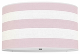Cabana Stripes Light Pink