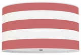 Cabana Stripes Red