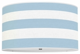 Cabana Stripes Sky Blue