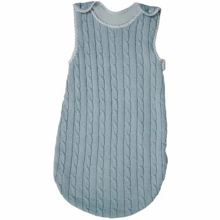 Cable Knit Sleep Sack