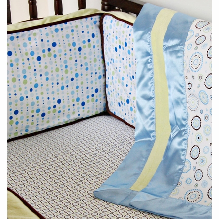 Cade Crib Bedding Set