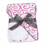 Caden Lane Hooded Towels