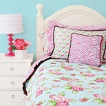 Caden Lane Kids Bedding