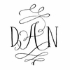 Calligraphy Monogram Personalized Embosser