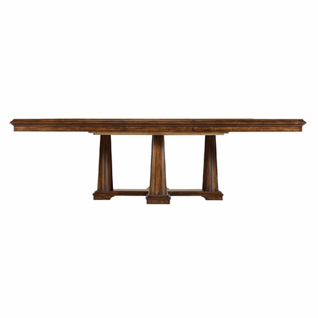 Calypso Pedestal Table