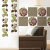 Cameroon Dot Wall Decals