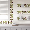 Cameroon Stripe Wall Decals