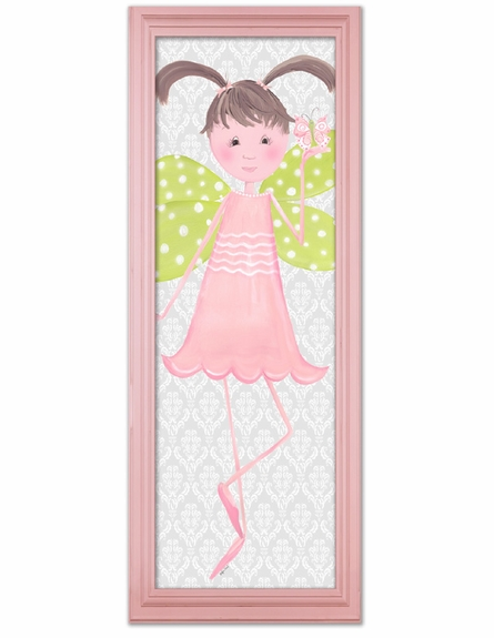 Cami Fairy Canvas Reproduction