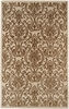 Candice Olson Golden Brown Rug