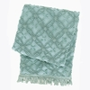 Candlewick Mineral Throw Blanket