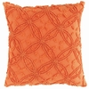 Candlewick Paprika Pillow