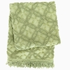 Candlewick Rosemary Throw Blanket