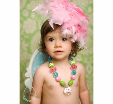 Candy Cloud Headband
