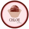 Candy Personalized Melamine Plate