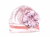 Candy Pink Couture Hat