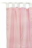 Candy Polka Dot Curtain Panels - Set of 2
