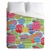 Candy Sky Lightweight Duvet Cover