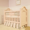Cape Cod Rose Crib