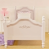 Cape Cod Twin Bed with Bows