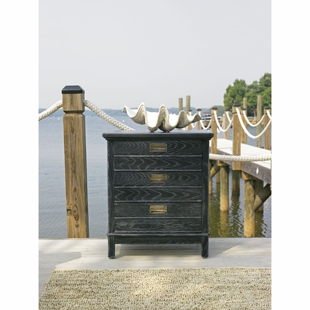 Cape Comber Chairside Chest