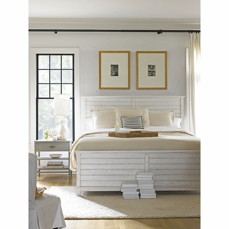 Cape Comber Panel Bed