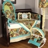 Captiva Crib Bedding Set