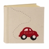 Car Felt Patch Personalized Photo Album